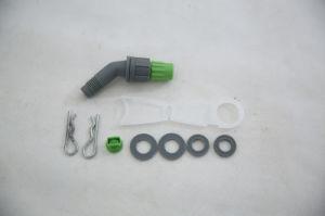 12Lナップザックまたはバックパック手動手圧力農業のスプレーヤー(SX-LK926)