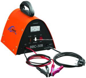 カー・バッテリーの充電器12V/24V (BBC-Sシリーズ)