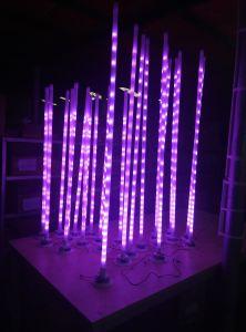 La Base de luz LED para muebles de alta