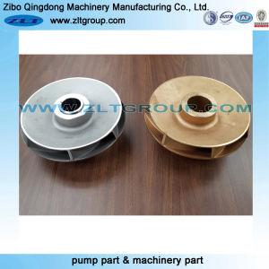 Ventola della pompa centrifuga dell'ANSI per la pompa di Goulds 3196