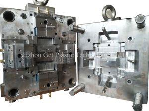 Injecção Custom-Defined molde plástico para Aspirador Multifunções