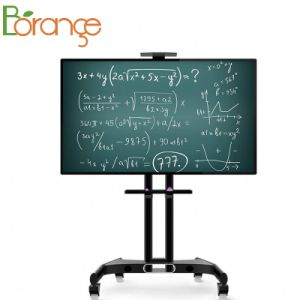 Grossista Kiosk Touch Smart Board Interactive Smart Education Quadro Branco tudo Num PC para ensino escolar / para escritório / para empresas