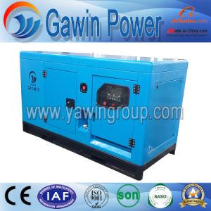 Venta caliente Diesel de 10kw Weifang Genset