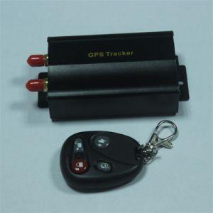 El vehículo alquiler de GPS Tracker GPRS SMS Seguimiento en tiempo real el dispositivo remoto Syatem Tk103b+ no hay verificación