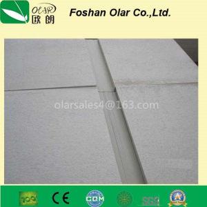 Decorazione Scheda-Interna del soffitto del muro divisorio del silicato del calcio