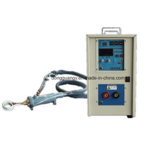 販売のための高周波電気手持ち型の誘導電気加熱炉