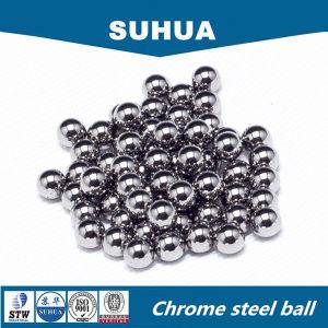 SAE 16mm52100 Cojinete de bolas de acero