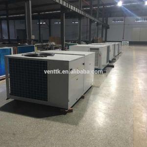 مصنع صناعة [10تون] سقف وحدات هواء مكيّف