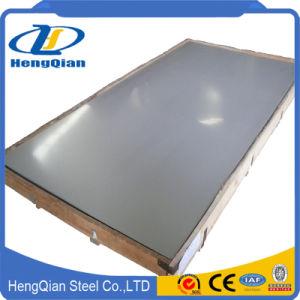 Produits en acier inoxydable classe 201 430 304 2b ba de la surface de la plaque en acier