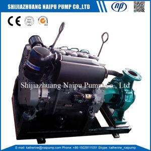 Series Irrigation와 Industry Deutz Diesel Water Pump는 이다
