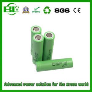 Precio barato Samsung18650 30b 3000mAh Batería de alimentación para el chasis del servidor