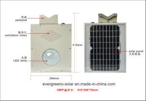 30W 40W 50Wの最もよい価格太陽LEDの街灯