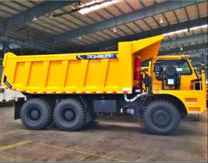 Beiben 70t 380HP 광업 덤프 트럭 (7038KK)