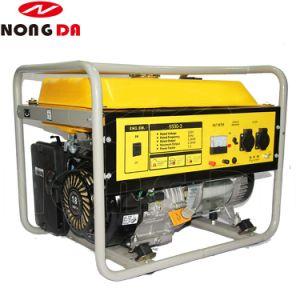 R5500 R6500 5Kw 6.5kw gx420 GX390 15HP Generador Gasolina
