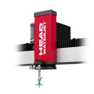 Petit Verre de métal portable Mini CNC Jet d'eau Prix de la machine de coupe de découpe jet d'eau