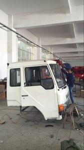 Amw FAW Hochleistungs-LKW-Rahmen und Kabine