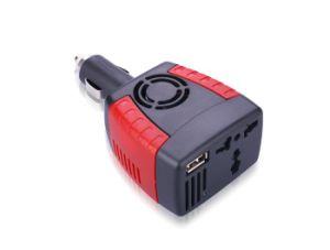 Coche de 150W Inversor de potencia con puerto USB