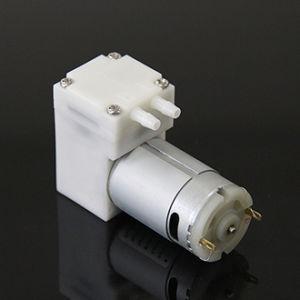 Pompa di aria di vendita calda di Elelctric 5L/Min del mini Breast&Beauty del riempimento di 3bar diaframma registrabile della pompa mini