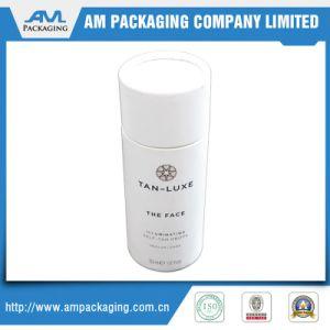 Verpackenlippenstift-Behälter-Lippenbalsam-Gefäß-Papier-leerer Verfassungs-Kasten