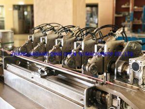 Machine de paille de papier/papier biodégradable paille Making Machine/machine de paille/haute vitesse machine de paille/Papier paille machine/machine de refendage de paille de papier