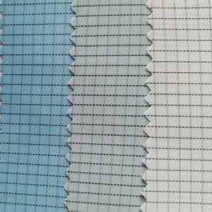 Banda de 5mm o cuadrícula de tejido de poliéster ESD