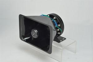 Griffs-elektronische Sirene-Serie (CJB-100RD-A)