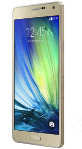 Desbloqueado original usado 4G Mobile Smartphone a5 a tela de toque do Telefone Celular