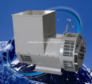 Copia del alternador Stamford Fábrica en China Faraday AC Alternador (FD2C)