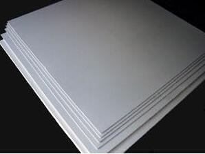 Высокая температура огнеупорного жаропрочные керамические волокна бумаги