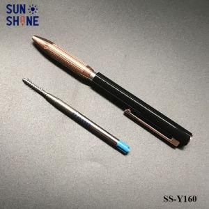 상한 기념품 선물 금속 펜 사치품은 볼펜을 새긴다