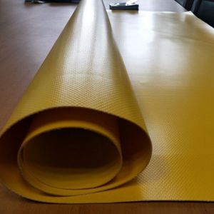 Venta al por mayor fabricantes lona recubierto de PVC