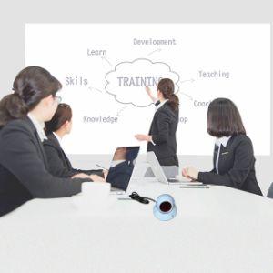 Mini educación portable Whiteboard interactivo