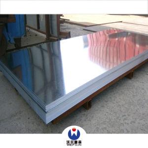 Lamiera di acciaio galvanizzata del metallo