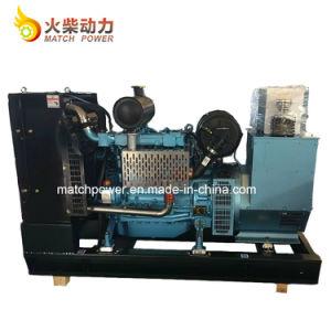Het hete Kleine Land van de Verkoop - gebaseerde Diesel Generator 30kw met Dieselmotor Weichai