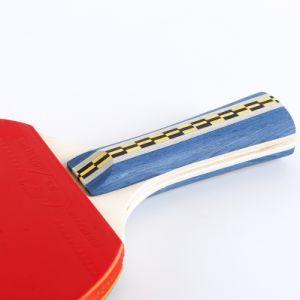 Venta caliente juego de palas de tenis de mesa