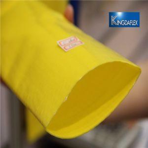 Tubo flessibile del PVC Layflat da 1 pollice per l'impianto di irrigazione di agricoltura