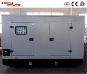 40KVA de potencia del Generador Diesel Deutz (HF32D)