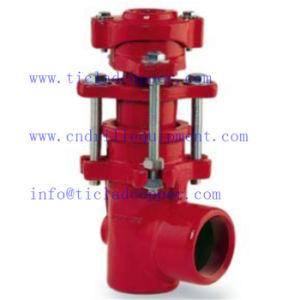 API-Öl-Hauptquelle-regelmäßiger anfüllender Kasten für Pumpanlage Polierrod