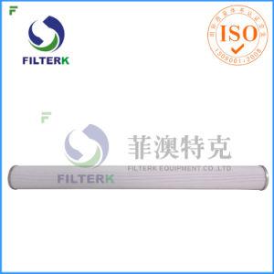 Element van de Filter van het Baarkleed van de Olie van de vervanging het Hydraulische