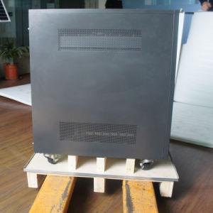Sn 7kwの太陽エネルギーの供給のための単相力頻度インバーター