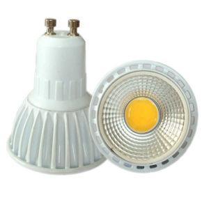 220V 3W GU10 COB LED Light mit Warm White