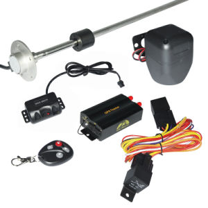 RFIDの読取装置を持つ艦隊管理GPS追跡者Tk105