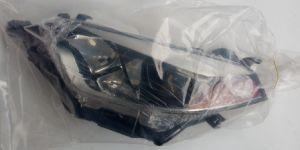 El conjunto de Faros Faros 81150-0281110-02E60 E60 para Toyota Corolla 2014 2015 2016