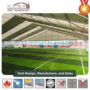 Stadio di calcio di alluminio mobile ignifugo della tenda da vendere