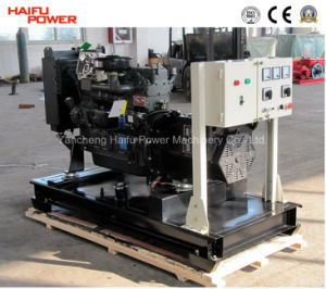 8kw/Yangdong 10kVA Groupe électrogène Diesel agréée de l'EPA