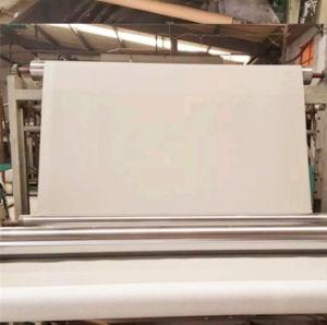 Thermoplastique renforcé de TPO de polyoléfine Membrane imperméable/Feuille de toit