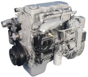 Ivecoの真新しいWater-Cooled 4ストロークのディーゼル機関(C9.400)