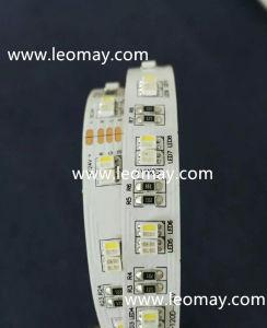 Epistar SMD3527 TIRA DE LEDS RGBW con Certificación RoHS