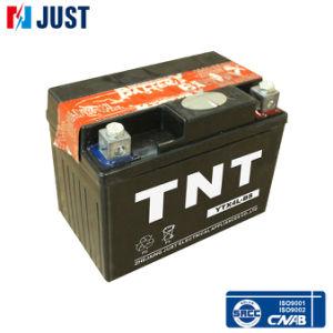 Ytx5lBS 12V 4ah AGM Motorcycle Battery
