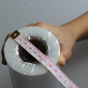Bio plástico transparente de plástico de qualidade alimentar aparelhos electrodomésticos bom trecho PE agarrar Película Alimentar Wrap